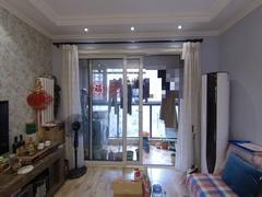李沧万达广场公馆 3室2厅1厨1卫 89.54m² 满五唯一二手房效果图