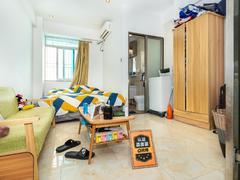 旭飞花园 1室0厅1厨1卫 26.4m² 整租租房效果图