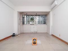 八卦岭宿舍 1室1厅46.55m²整租户型方正,采光好租房效果图
