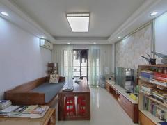中天国际花园 2室2厅95.07m²精装修二手房效果图
