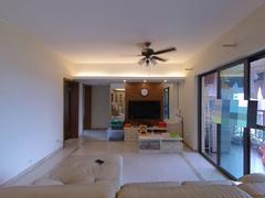 万科清林径 4室2厅 南北通透 住家舒适 位置安静 即约即看二手房效果图