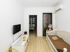 鼎元府邸 1室1厅1厨1卫 51.0m² 满五年二手房效果图