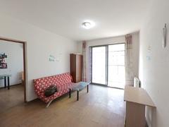 滨湖世纪城春融苑 2室1厅1厨1卫 81.18m² 精致装修二手房效果图