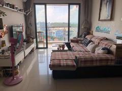 坤祥花语岸 标准的三房两厅,户型大气 采光好 带两个阳台二手房效果图