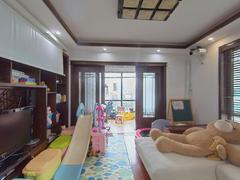 临江花园 3室2厅143.23m²精装修二手房效果图