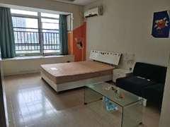 风尚蓝湾 1室1厅1厨1卫 45.0m² 整租租房效果图