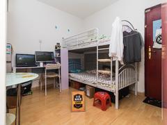 国际名园 国贸金光华广场旁边精装小公寓没税出售二手房效果图