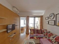中海康城国际 诚心出售 看房配合 保养比较好 可拎包入住 满五年二手房效果图