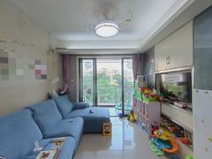 坤祥花语岸 2室2厅74.53m²精装修二手房效果图