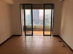 深圳湾科技生态园 2室1厅83.6m²整租租房效果图
