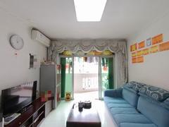 中兆花园 3室2厅67.61m²普通装修二手房效果图