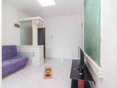 长丰苑 1室1厅1厨1卫 39.42m² 普通装修二手房效果图