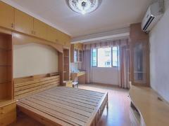 建国南苑 1室0厅34.65m²整租租房效果图