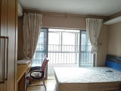 佳兆业大都汇 精装公寓一房出租,家私电器全齐租房效果图