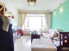 鼎太风华三期 2室2厅1厨1卫 80.0m² 普通装修
