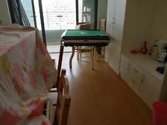 深圳湾科技生态园 科苑地 铁口,大单房,带阳台,随时看房租房效果图