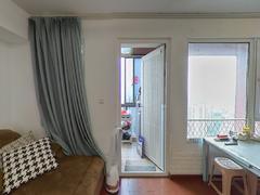 朗诗国际 2室2厅81m²普通装修二手房效果图