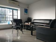 东方明珠城 3室2厅101m²整租租房效果图
