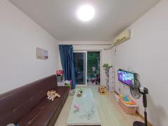 金众蓝钻 1室2厅50.77m²满五年二手房效果图