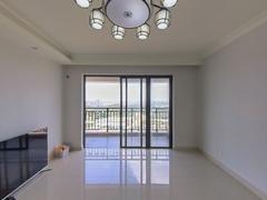 珠江御景山庄 4室2厅137.03m²精装修二手房效果图