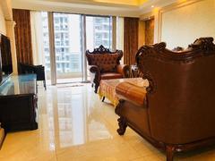 兰溪谷二期 4室2厅179.68m²整租租房效果图