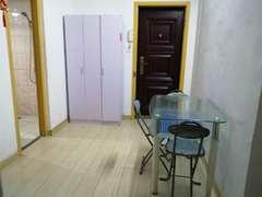翠苑三区 2室1厅1厨1卫 50.63m² 整租租房效果图