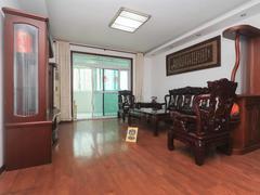 信旺华府骏苑 三室两厅 送空中花园 精致装修 空间超级大二手房效果图