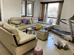 白金海岸 3室2厅147m²整租租房效果图
