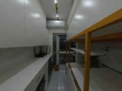 听涛雅苑 澳头一房,房子装修很精致,利用率高二手房效果图