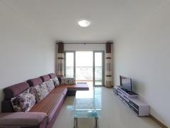 锦绣观湖雅筑 2室2厅1厨1卫 79.0m² 整租租房效果图