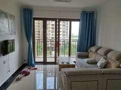 龙光城北区八期 4室2厅99.06m²整租租房效果图