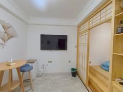 建国南苑 2室1厅0厨1卫 70.05m² 精致装修二手房效果图