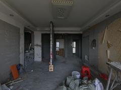 万象天成 2室1厅87.23m²满五年二手房效果图
