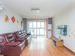 万业湖墅金典 4室1厅1厨2卫 126.41m² 满五年二手房效果图
