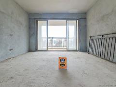 龙光城南区四期 5室2厅1厨2卫 118.6m² 毛坯二手房效果图