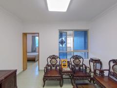 国展苑 2室2厅74m²整租租房效果图