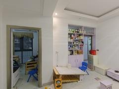万象天成 2室1厅53.8m²整租租房效果图