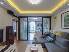 玖悦 玖悦 5号灵芝站点口,全新精装3房,安静户型二手房效果图