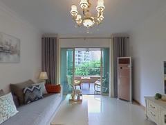 凯茵新城雅湖居 4室2厅146.61m²精装修二手房效果图