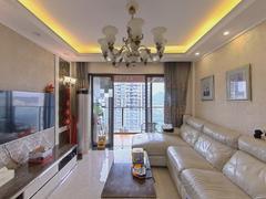 中信领航二期 4室2厅89.38m²满五年二手房效果图