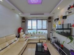 世茂江滨花园碧景湾 3室2厅89.22m²满五年二手房效果图