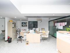 风临国际 三号线吉祥站物业,可住家可办公一房,诚心出租。租房效果图