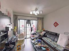 东方明珠城 3室2厅70.13m²整租,户型方正,交通便利租房效果图