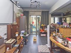 山海津 2室2厅1厨1卫 76.0m² 精致装修二手房效果图