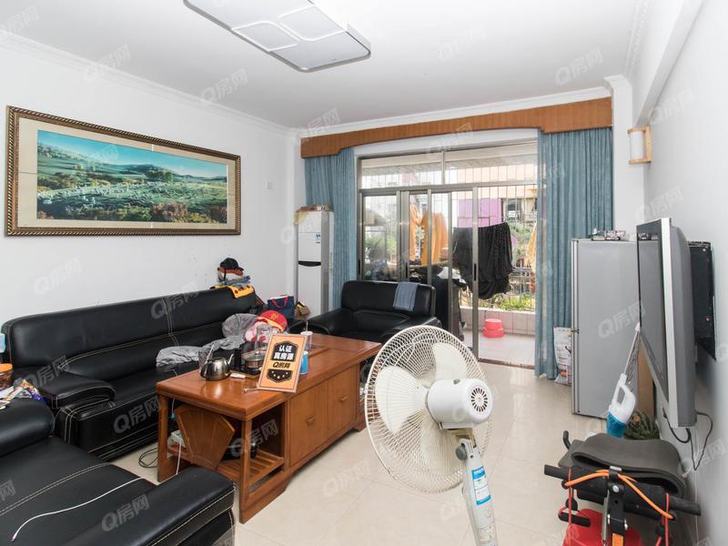 建新村 大三房二厅,92.35平,带装修