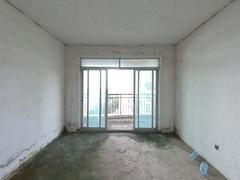 丽湖名居 3室2厅169m²毛坯二手房效果图