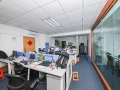 宏发领域 壹方城商圈 双地铁物业 配套成熟 空房 可办公租房效果图