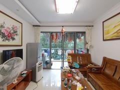 桂芳园八期 实用小3房,满5年,业主急售二手房效果图