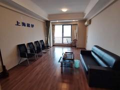 万达广场 1室1厅0厨1卫 48.48m² 整租租房效果图