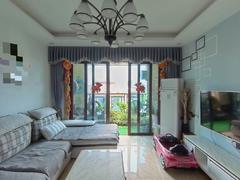 桃源居东区 4室2厅94.5m²精装修二手房效果图